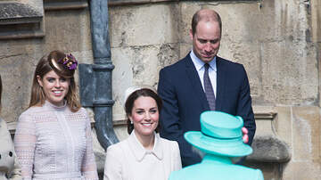 Lizz Ryals - Another Royal Wedding is Happening!