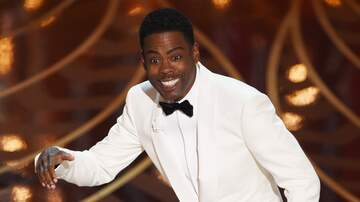 Contest Rules - Tweet and See Chris Rock