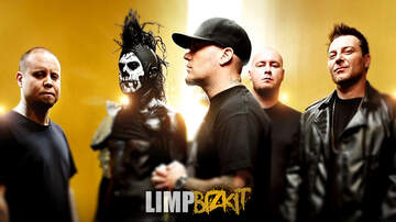 Jimmy the Governor - Limp Bizkit Bassist Admits He Left the Band in 2015 Due to Liver Disease