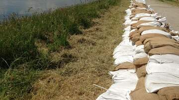 Operativo Storm Watch - Lugares que distribuyen sacos de arena en Jacksonville