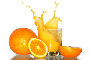 Margie Maybe - Daily OJ could slash the risk of dementia!