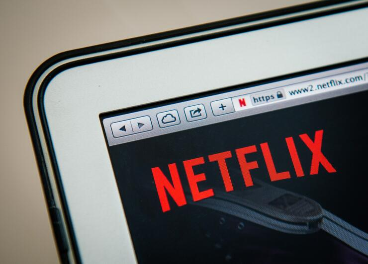 Here's the Exact Moment Netflix Drops New TV Episodes | iHeartRadio