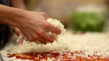 Big John - Free Pizza Stunt Leads To Hypothermia