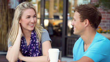 Brooke and Jubal  - Second Date: Danny and Alicia (Match Game Coffee Date)