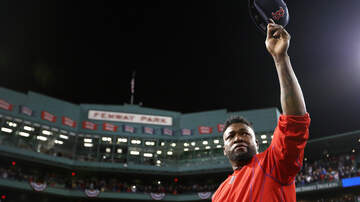 Billy Costa - Honoring Big Papi & Retiring #34 In Boston