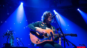 Photos That Rock - iHeartRadio LIVE with Ryan Adams