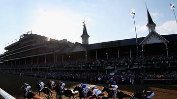 XTRA 1360 Headlines - Kentucky Derby 2017 - 143rd Annual Run for the Roses