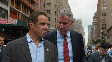 Local News - Mayor De Blasio And Governor Cuomo Battle Over Di Fara