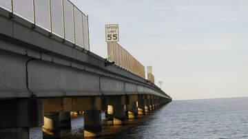 Local News - Work Progressing On Safety Improvements To Causeway Bridge