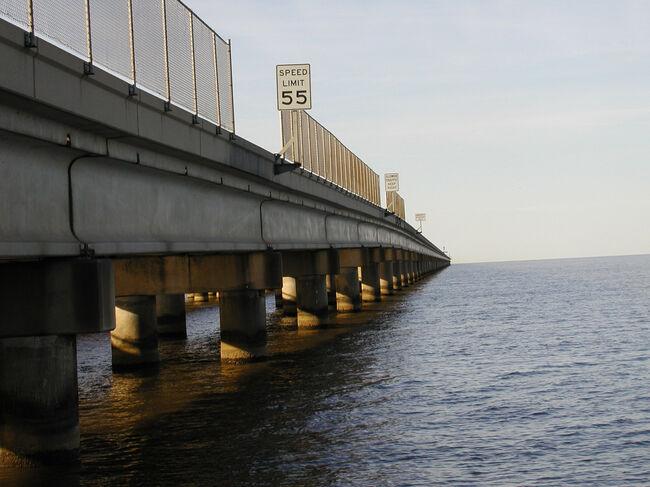 Causeway Bridge 3