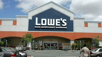 image for 70K Lowe's ceiling fans recalled due to defective blades