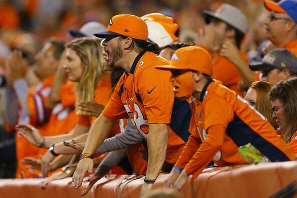 Houston Texans v Denver Broncos