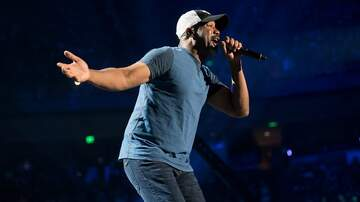 iHeartCountry Festival - Darius Rucker Offers Up Hits From Past And Present During iHeartCountry Festival