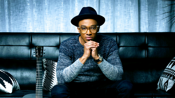 image for Jonathan McReynolds shares new song!