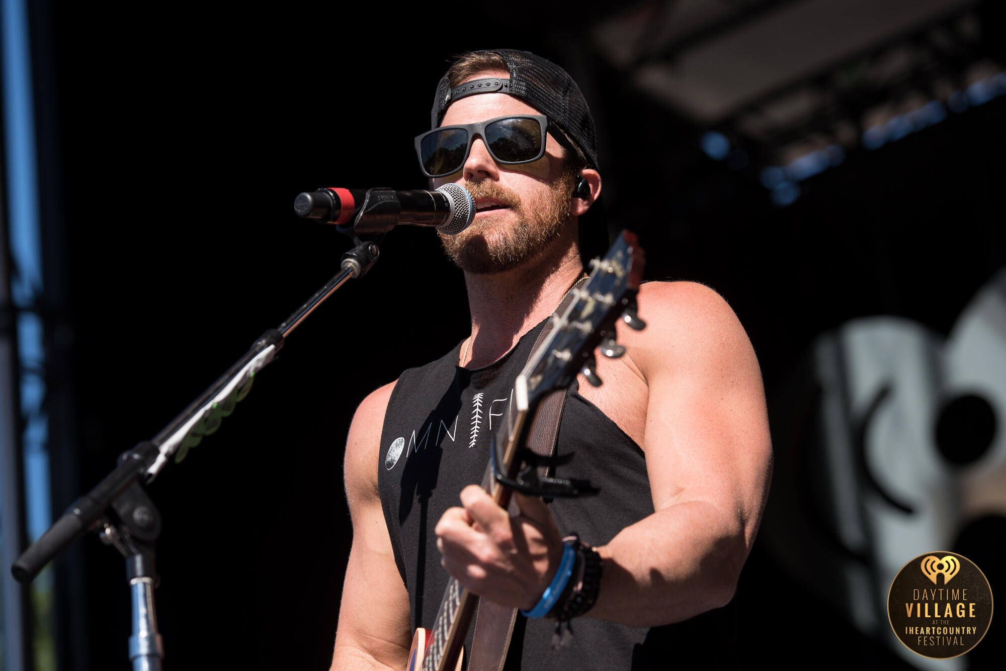 Kip Moore performs live during the 2017 Daytime Village at the iHeartCountry Festival, A Music Experience by AT&amp;T at the Frank Erwin Center on May 6, 2017 in Austin, Texas.    <p><strong><a href=