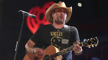 iHeartCountry Festival - Jason Aldean Closes Out iHeartCountry Festival Like A Rock Star