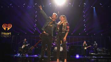 iHeartCountry Festival - iHeartCountry: Dierks Bentley Performs With Kelsea Ballerini, Lady Antebellum Unveils New Song & More Highlights