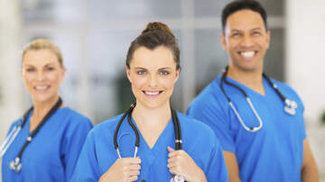 Suzanne And Greg In The Morning - What School Nurses Want You to Know