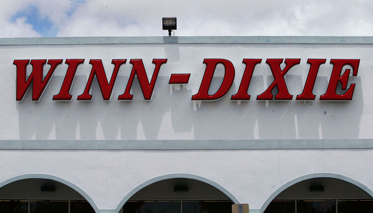 Winn-Dixie Announces First Quarter Earnings
