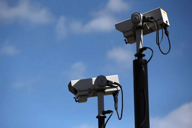 Increase Use Of CCTV For Traffic Fines Raises ?300 Million