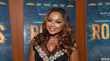 Nikki French -  Real Housewives of Atlanta Phaedra Was Not Fired