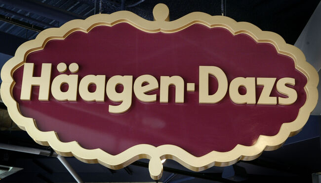 Dreyer's Buys Haagen-Dazs Shops
