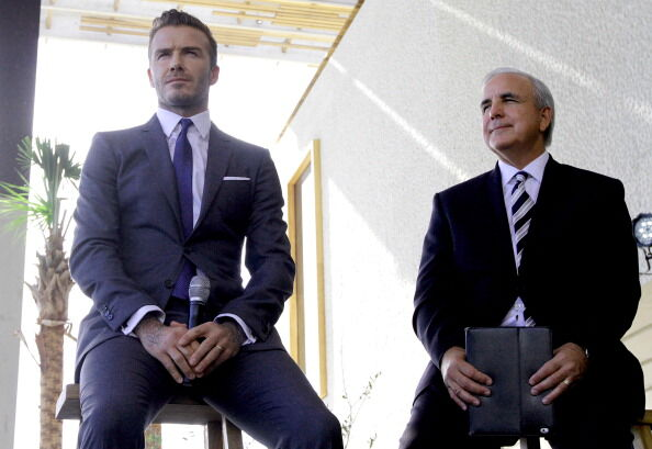FBL-USA-MLS-ENG-BECKHAM-MIAMI