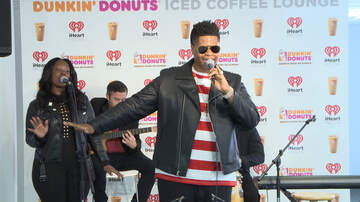 Dunkin' Donuts Iced Coffee Lounge - Josh X Performs Low Key Live | DDICL
