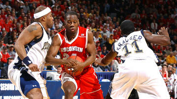 Lucas and Dawson - Former Badger Guard Freddie Owens Joins Lucas In The Morning