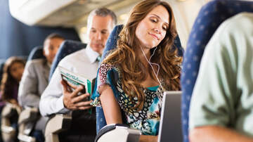 Jennie James - 9 Things You Didn't Know You Could Get For Free On Flights