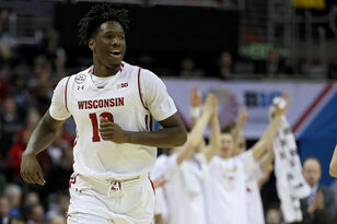 Nigel Hayes says goodbye to Wisconsin in The Player's Tribune