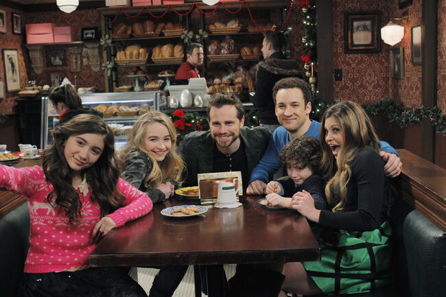 "Disney Channel's ""Girl Meets World"" - Season One"
