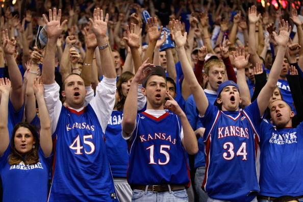 Kansas State v Kansas