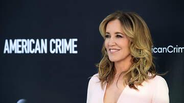 Dana Tyson - Felicity Huffman's Netflix Movie Pulled From Release Following Guilty Plea