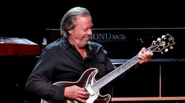 Jaime in the Morning! - Monday's Insanely Easy Trivia Answer for Tix to Boz Scaggs at the Egg!