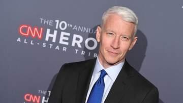 Corey - Anderson Cooper Features Hampton Roads K9 Charity!