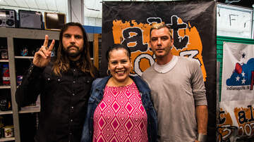 Photos: Meet and Greets - BUSH Meet N Greet at Karma Records