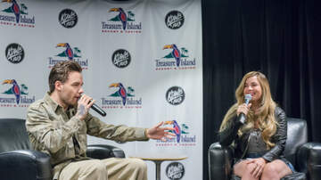 KDWBLiam (3147) - PHOTOS: Liam Payne interview with 101.3 KDWB's Falen
