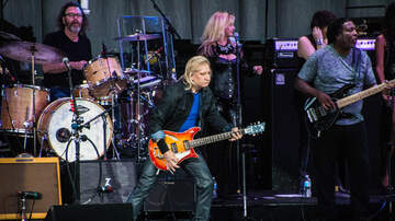 Photos - Joe Walsh at Klipsch Music Center