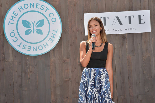The Honest Company And STATE Bags Celebrate Back To School With Head Start