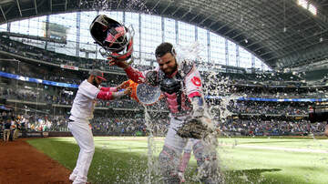 The Mike Heller Show - PODCAST: Matt Lepay on the Brewers 21-17 record