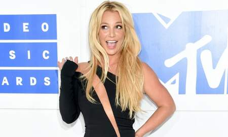 Entertainment News - Britney Spears Celebrates 20-Year Anniversary Of '...Baby One More Time'