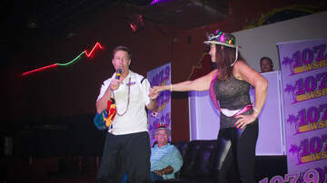 Friday Night Dance Party - February FNDP: Englewood Event Center