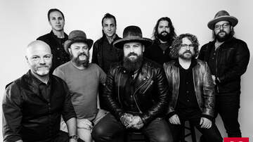 Country Cam - iHeartCountry Album Release Party with Zac Brown Band