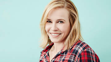 The Rick Lewis Show - On Air: Chelsea Handler