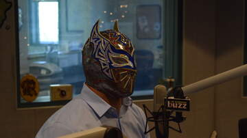 Photos - Sin Cara from the WWE