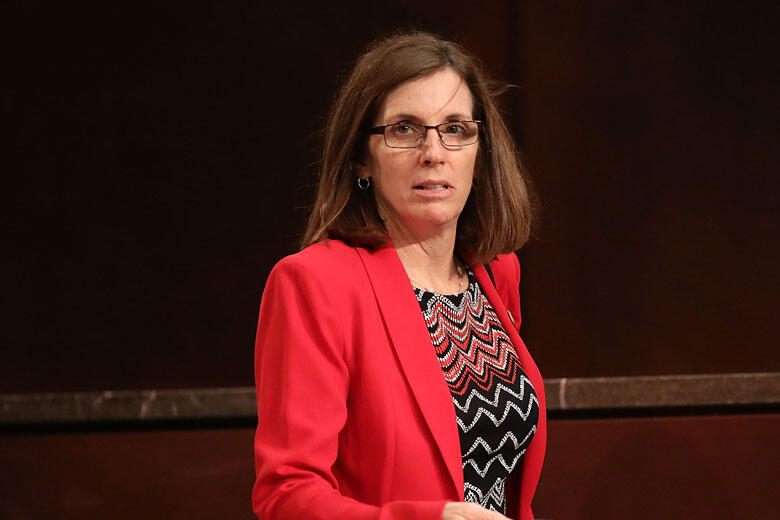 MSNBC & CNN Love Martha McSally Because She Lost