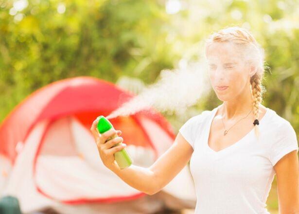 Bug Spray Alternatives