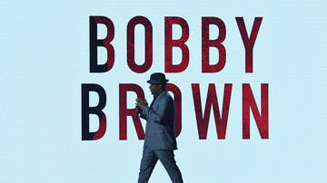 Jazzmine Phoenix - So Excited...Bad Boy Bobby Brown Is BACK!