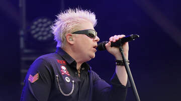 Photos - THE OFFSPRING & A PERFECT CIRCLE at Welcome to Rockville